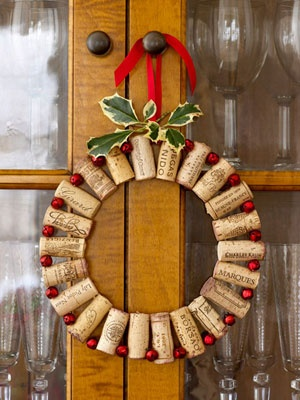 What to do with all of those leftover corks...