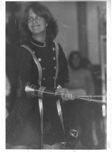 Me, 1978